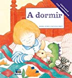 img - for A dormir (Ventanas con Sorpresas) (Spanish Edition) book / textbook / text book