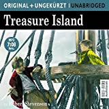 Treasure Island. MP3-CD