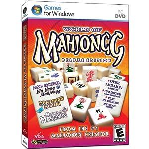 World of Mahjongg - Deluxe Edition from Viva Media