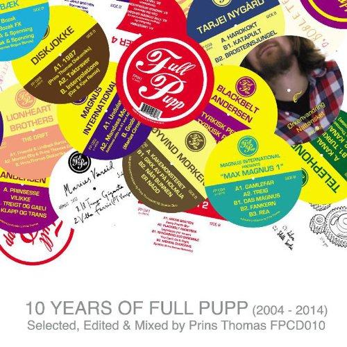VA-Prins Thomas-10 Years Of Full Pupp 2004-2014-(FPCD010)-2CD-Promo-2014-jAZzMan Download