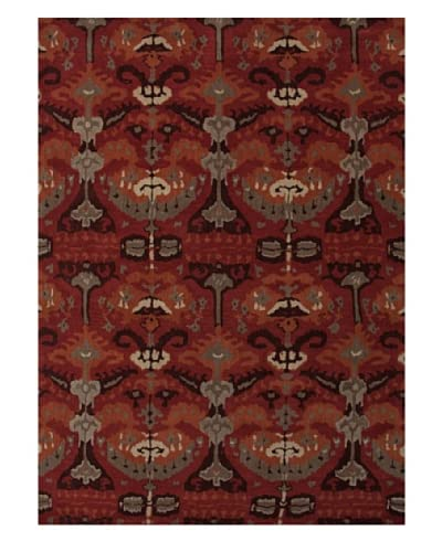 Jaipur Rugs Hand-Tufted Tribal Pattern Rug
