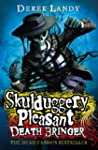 Skulduggery Pleasant: Death Bringer