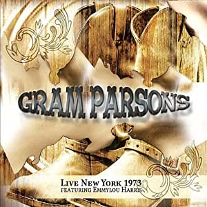Live New York 1973
