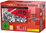 Console Nintendo 3DS XL - rouge + Sup...