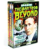 Houdini: Man From Beyond / Terror Island / Haldane of The Secret Service (3-DVD)