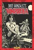 img - for Jose Gonzalez Vampirella Art Edition (Jose Gonzalezs Vampirella) book / textbook / text book