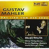 Mahler : Das Lied von der Erde (Le Chant De La Terre)