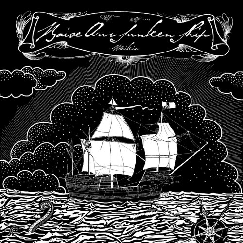Weikie-Raise Our Sunken Ship-2012-SO Download