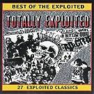 Best of Exploited: Totally Exploited [Vinyl]