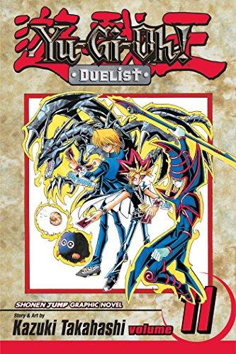 Yu-Gi-Oh!: Duelist, Vol. 11: The Shadow of Marik (Yu-Gi-Oh! Duelist, #11)