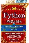 Python: Programming, Master's Handboo...