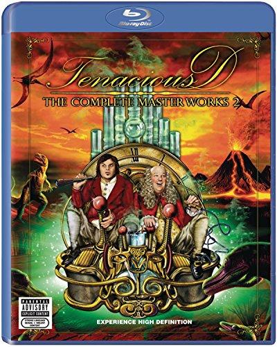 Tenacious D - Complete Master Works 2 [Edizione: Regno Unito]