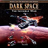 img - for The Invisible War: Dark Space, Book 2 book / textbook / text book