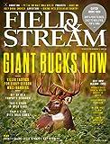 Field & Stream - Magazine Subscription from Magazineline (Save 79%)
