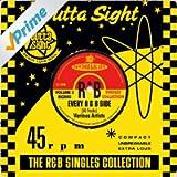 The R&B Singles, Vol. 3 (Every A & B Side)