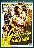 DVD Cover 'Goldfieber in Alaska - Call of the Wild (KSM Klassiker)