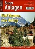 Magazine - Eisenbahn Journal - Super Anlagen [Jahresabo]