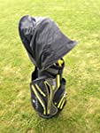 New Retractable JL Golf waterproof ba...