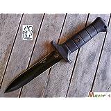 Eickhorn Kampfmesser KM5000 glatt