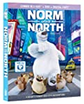 Norm of the North [Blu-ray/DVD Combo...