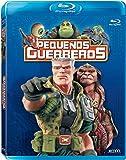 Pequeños Guerreros [Blu-ray]