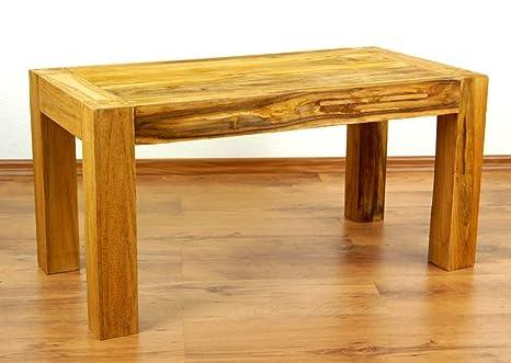 Java Couchtisch | Teakholztisch | Asiatischer Wohnzimmertisch | Designer Möbel aus Bootsholz | Massivholztisch der Marke Asia Wohnstudio | Kaffeetisch