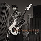 Concrete Gardens By Tony Macalpine (2015-04-24)