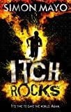 Simon Mayo Itch Rocks