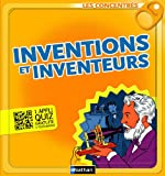 img - for Inventions et inventeurs book / textbook / text book