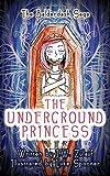 The Balderdash Saga: The Underground Princess (Lower Grade Fairytale Adventure for Kids 6-10)
