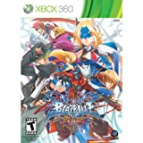 Blazblue Continuum Shift Extend (XBOX 360)