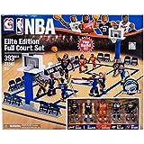 NBA C3 Construction Elite Edition Full Court Building Set #21541