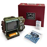 Pip-Boy 2000 Mk VI Construction Kit (Color: Multi-colored)
