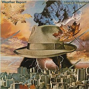 Heavy Weather [Blu-Spec CD]