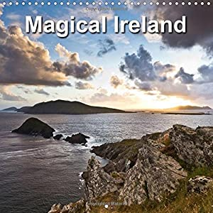 Magical Ireland (2015, wall calendar 12inch square)