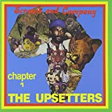 Scratch & Company -The Upsetters Chapter 1