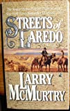 Streets of Laredo (0671792822) by Larry McMurtry