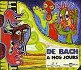 echange, troc Jean Martin - De Bach à nos jours vol 1 - cd audio