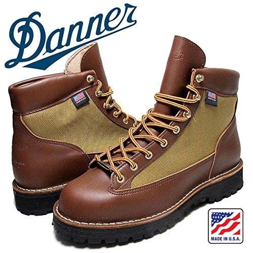 (ダナー) DANNER MADE IN U.S.A DANNER LIGHT 30440 ダナーライト [並行輸入品]