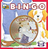 B-I-N-G-O (Read & Sing Along) Book & Music CD Set (Growing Minds with Music)