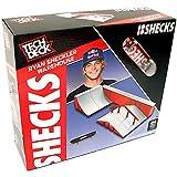 Tech Deck - Ryan Sheckler Warehouse - Set #04 - Fingerskate + Modules de Mini Skate-Park