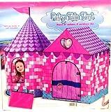 Clean Cubes Fairy Tale Tent