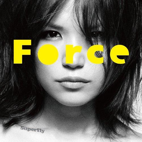 Force(5周年記念生産限定盤)