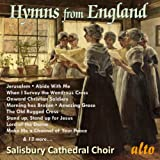 Hymns From England Salisbury Cathedral Choir