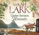 Image de Unter fernen Himmeln: Roman.