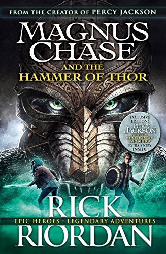 magnus-chase-and-the-hammer-of-thor