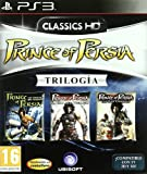 Prince Of Persia Trilogía Hd