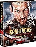 スパルタカス シーズン1〈SEASONSコンパクト・ボックス〉[DVD]