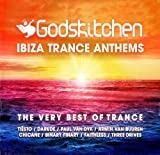 Various Artists Godskitchen Ibiza Trance Anthems