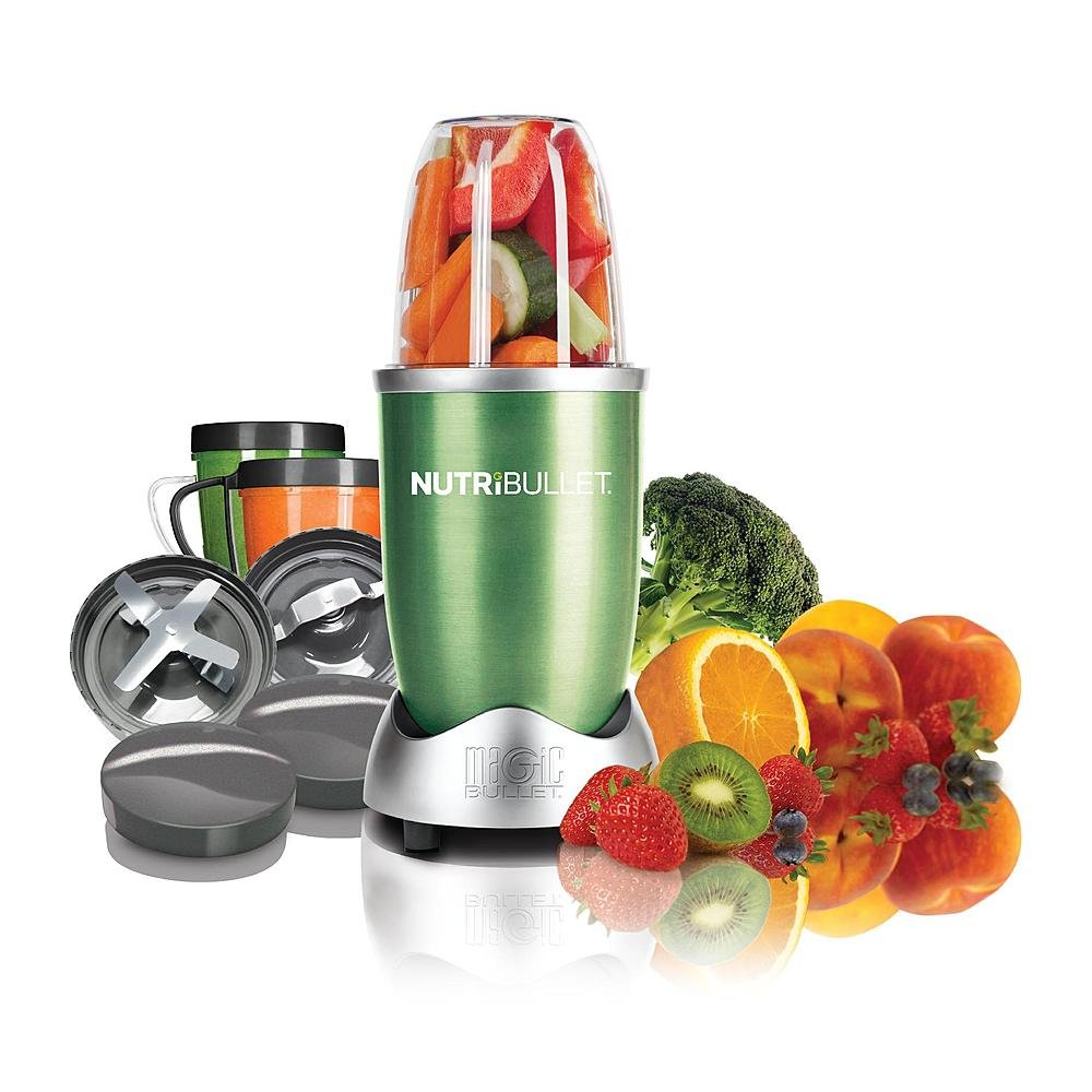Caring For The Nutribullet Nutrition Extraction System
